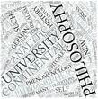 Continental philosophy Disciplines Concept