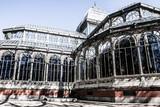 Fototapeta starodawny - architektonicznych - Pałac