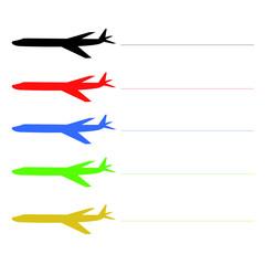 Avions de ligne