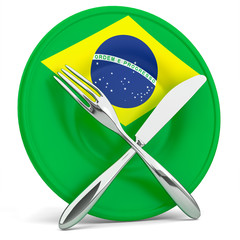 Brazilian food - Cuisine