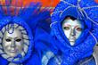 Venice Masks, Carnival.