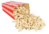 Fototapety popcorn