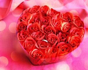 verlobungsring mit rosen