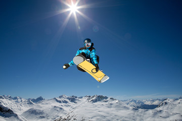 flip in the sky