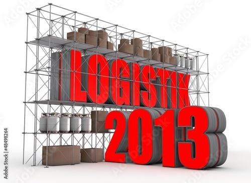 2013 logistik