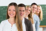 studentengruppe