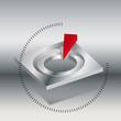 Logo Einteilung Zeit