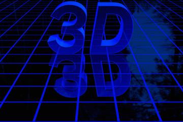 3D - Render