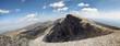Uludag peak