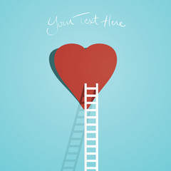 Ladder to Your Heart