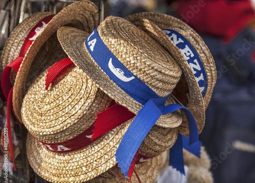 Gondolier's Hats