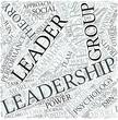 Leadership Disciplines Concept