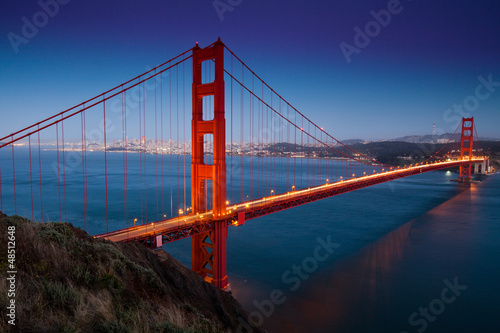 Fototapeten,california,san francisco,golden gate bridge,usa