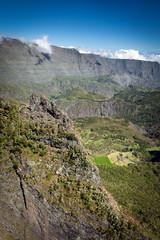 Les Trois Salazes - Ile de La Réunion