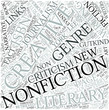 Literary journalism Disciplines Concept