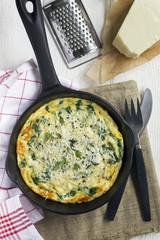 Italian Omelet Frittata