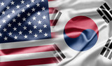 U.S. and South Korea