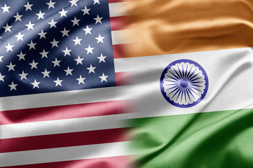 USA and India