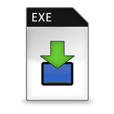 Dateityp Icon EXE