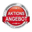 aktions angebot button