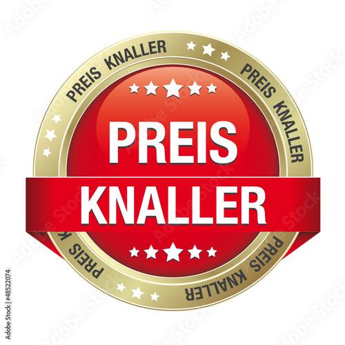 preis knaller button