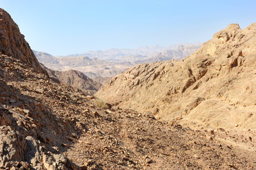 Timna National Park