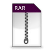 Dateityp Icon RAR