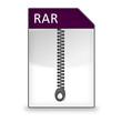 Dateityp Icon RAR