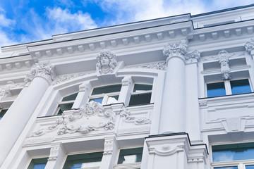 noble Wohnung  in Berlin - Haus