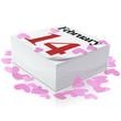 Agenda: February 14th, Valentine's Day and hearts