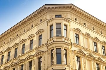 Haus - Altbau in Berlin - Wohnung