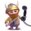 Viking helpdesk