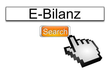 Internet Suche E-Bilanz
