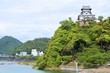 Inuyama, Japan - the castle