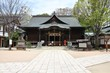 Japan - Buddhist temple in Matsumoto