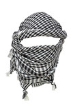 Keffiyeh - arabic traditional head wrap