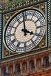 Big Ben clock Tower, London