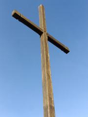 Kreuz diagonal