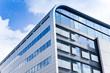 Bürogebäude in Frankfurt - Büro