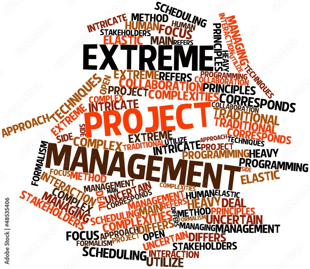 "extreme project management ""extreme project management one world trade center a special presentation with a discussion of managing multiple large projects at the world trade center."