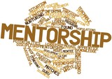 Word cloud for Mentorship