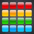 Web app icons.