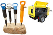 pick hammers