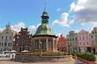 Wismar Marktplatz - 48538257