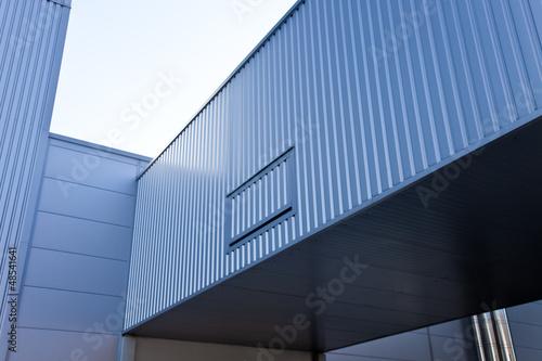 Industriebau - Betrieb