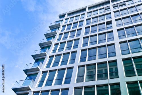 Büro - Bürogebäude in Berlin
