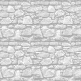 Stone wall - seamless vector realistic background