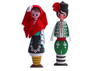 Souvenir hongrois