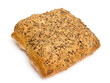Sourdough Bread on White