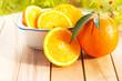 citrus fruit-orange